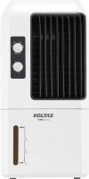 View Voltas JUNIOR 10 Personal Air Cooler(White, 10 Litres) Price Online(Voltas)