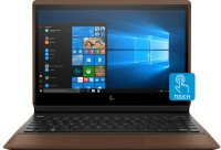 HP Spectre Folio x360 Core i7 8th Gen - (16 GB/512 GB SSD/Windows 10 Pro) 13-ak0040TU 2 in 1 Laptop(13.3 inch, Cognac Brown, 1.47 kg, With MS Office)