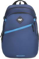 Wildcraft Faber 30 L Backpack(Blue)