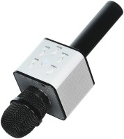 Lizzie Bluetooth Magic Karaoke Machine Wireless Microphones Handheld Speaker Microphone
