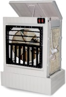 View national cooler Instacool Desert Air Cooler(White, 20 Litres) Price Online(national cooler)