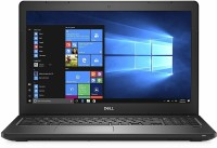 View Dell 3000 Core i3 6th Gen - (4 GB/500 GB HDD/Windows 10) Latitude 3580 Business Laptop(15.6 inch, Black) Laptop