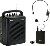 Ahuja WP-220L portable PA system WP-220L with collar/head band microphone Indoor, Outdoor PA System(20 W)