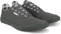 Puma PopXIDPDarkShadowSi Sneakers For Men(Grey)