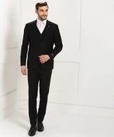 Van Heusen 3 Piece Suit Checkered Men Suit