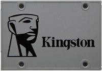 KINGSTON UV500 120 GB Laptop, Desktop Internal Solid State Drive (SUV500/120GIN)