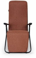 furlay Recliner Chair Fabric Manual(Finish Color - Coffee Bean)