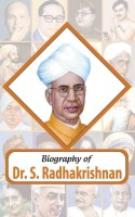 Biography of Dr. S. Radhakrishnan(English, Undefined, unknown)