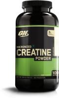 Optimum Nutrition Micronized Creatine(300 g, Unflavored)