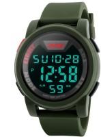 Skmei GMARKS-8121-ARMY  Digital Watch For Unisex