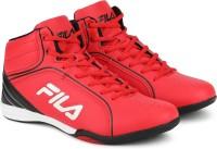 Fila RAMEN Motorsport Shoe For Men(Grey