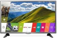 LG Smart 80cm (32 inch) HD Ready LED Smart TV(32LJ573D -TA)