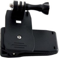 SHAFIRE Cap Jaw Clamp Camera Mount(Black)