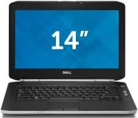 Dell Latitude Core i5 2nd Gen - (4 GB/320 GB HDD/DOS) E5420 Laptop(14 inch, Black)