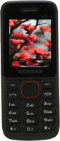 Heemax H5(Black&Red)