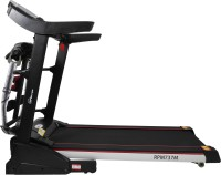 RPM Fitness RPM737M 3 HP Peak Multifunction with Free Installation & Massager Treadmill