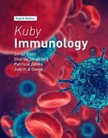 Kuby Immunology(English, Paperback, Punt Jenni)