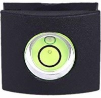 SHAFIRE Hot Shoe Potector Cover Cap Hot Shoe Mount Camera Bubble Spirit Level Hot Shoe Mount Camera Leveler(One Axis)