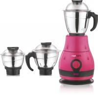 ROYAL TOUCH EON 750 Mixer Grinder(Pink, 3 Jars)