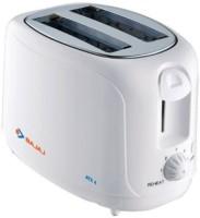 Bajaj ATX 4 750-Watt 750 W Pop Up Toaster(White)