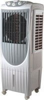 View Sameer Blaster 40L Tower Air Cooler(White, 40 Litres) Price Online(Sameer)