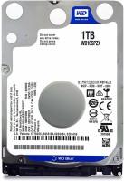 WD WD BLUE 1 TB Laptop, Desktop, All in One PC's Internal Hard Disk Drive (WD10SPZX)