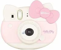 FUJIFILM HELLO KITTY MINI 8 Instant Camera(Pink)