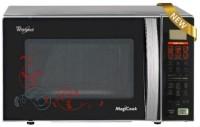 Whirlpool 20 L Solo Microwave Oven(MAGICOOK 20L CLASSIC - BLACK, Black)