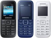 Samsung Guru FM Plus(White, Blue, Black)