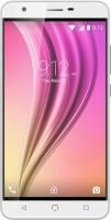 Nuu X5 (Silver, 32 GB)(3 GB RAM)