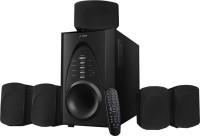 F&D F 700X 80 W Bluetooth Home Audio Speaker(Black, 5.1 Channel)