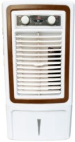 View Sameer Atom TableTop Personal Air Cooler(White, 15 Litres) Price Online(Sameer)