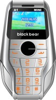 Blackbear A1 Mini(Black&Silver)