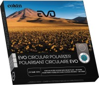 COKIN EVO - Circular Polariser Filter 127mm - XL Size (X-Pro Series) Polarizing Filter (CPL)(127 mm)