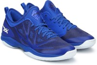 Asics GLIDE NOVA FF SS 19 Basketball Shoes For Men(Blue)