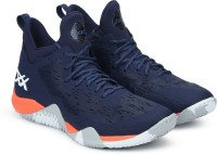 Asics BLAZE NOVA SS 19 Basketball Shoes For Men(Navy)