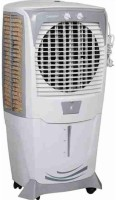 View Crompton 75 litre with honeycomb pad Room Air Cooler(Grey, 75 Litres)  Price Online