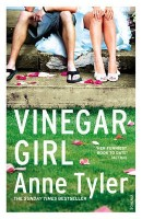 Vinegar Girl(English, Paperback, Tyler Anne)