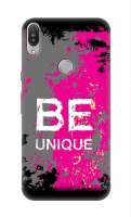 Flipkart SmartBuy Back Cover for Asus Zenfone Max Pro M1 ( 5.99 Inch )(Multicolor, Hard Case)