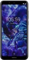 Nokia 5.1 Plus (Black, 64 GB)(4 GB RAM)