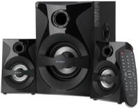 F&D 380X 54 W Bluetooth Home Theatre(Black, 2.1 Channel)