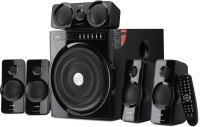 F&D F6000X 135 W Bluetooth Home Theatre(Black, 5.1 Channel)