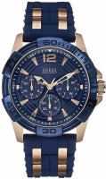 GUESS W0366G4  Analog Watch For Men