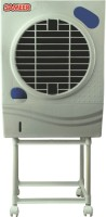 View Sameer Rambo 50L Window Air Cooler(White, 50 Litres)  Price Online
