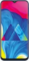 Samsung Galaxy M10 (Ocean Blue, 32 GB)(3 GB RAM)