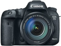 Canon EOS 7D DSLR Camera (Black Body with EF-S 18-135 mm IS II Lens)