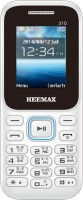Heemax P310(White&Light Blue)