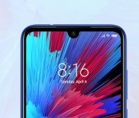 Mi Redmi Note 7 ( 64 GB ROM, 4 GB RAM ) Online at Best Price