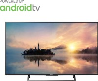 Sony 123.2cm (49 inch) Ultra HD (4K) LED Smart Android TV(KD-49X7500E)