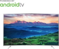 iFFALCON by TCL Certified Android 138.71cm (55 inch) Ultra HD (4K) LED Smart TV  with Netflix(55K2A)